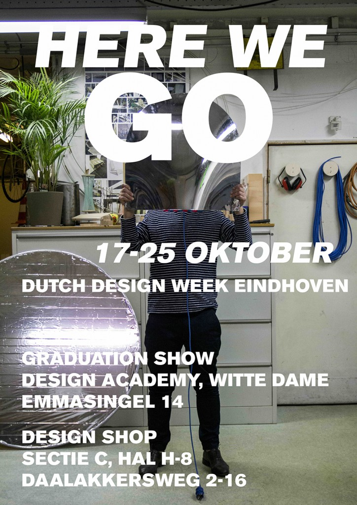 Eindhoven-DDW